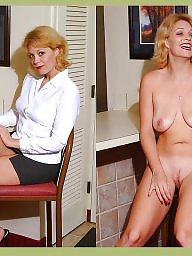 Milf dressed undressed, Mature dressed undressed, Dressing, Undress, Undressed, Dressed