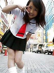 School uniform, Uniform, Teen school, School