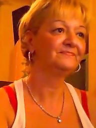 Webcam, Hungarian, Mature