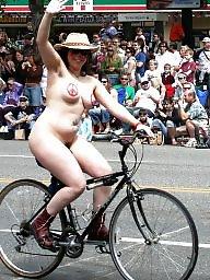 Bike, Naked