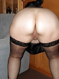 Home, Dogging, Mature stockings