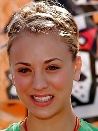 Young teen, Kaley cuoco, Young teens