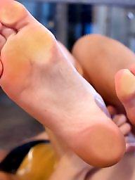 Teen feet, Teen femdom