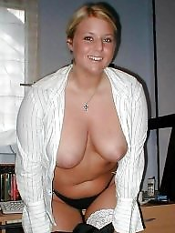 German boobs, German big boob, German bbw, German amateurs, German amateur bbw, Big chubby amateur