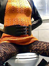 Webcam stocking, Long stocking, Long time, Longing, Longed, Aftere