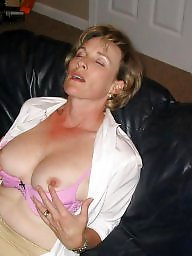 Amateur mature, Wife mature, Home