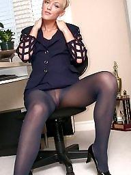 Stockings sex milf, Stockings office, Stocking office, Milf office, Office,, Office sex