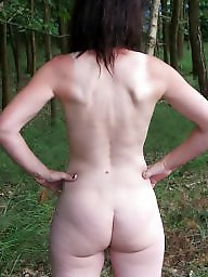 Outdoor, Mature, Amateur mature, Wife, Mature amateur