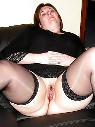 Shaved mature, Shaved, Hairy mature