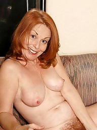 Redhead hairy, Mature redheads, Mature pussy, Granny hairy, Grannies, Redhead granny