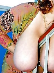 Amateur mature, Mature, Saggy