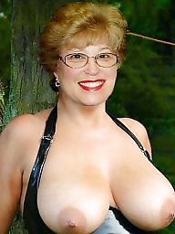 Beautiful mature, Older, Mature big boobs, Mature boobs, Beautiful