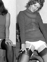 Vintage stockings
