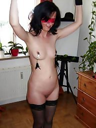 Milf, Amateur bdsm, Matures, Mature, Bdsm mature, Amateur
