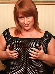 Fishnets, Bbw dress, Bbw dressed, Libby, Dress, Fishnet
