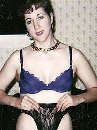 Vintage amateur, Milf slut, Vintage, Brenda
