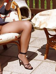 X wife in stockings, The,in, The in, The gardener, Toys stocking, Toys stockings