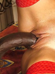 Interracial, Bbc