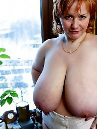 Mature, Mature boobs