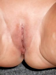 Blonde mature, Mature wife, Amateur mature