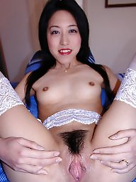 Asian, Asian pussy, Pussy, Asian tits, Tits