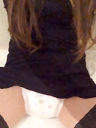 Nightly, Nighting, Night a, Outfits, Outfit, Brunette upskirt