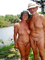 Nudist, Nudists, Mature amateur
