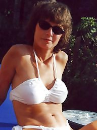 Mature swimsuit, Swimsuits, Swimsuit, Mature flashing