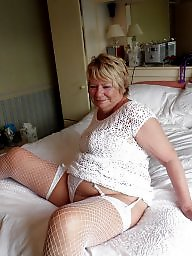 Amateur mature, Gilfs, Gilf, Amateur stockings, Valerie