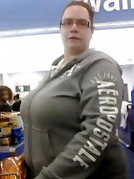 Big ass, Candid