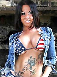 Babe, Fake tits, Fake, Big tits