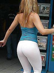 Pants, See thru
