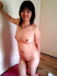 Chinese, Asian wife