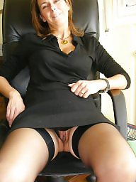 Big mature, Naughty