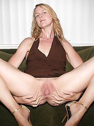 Mature, Spreading, Mature amateur, Amateur mature, Mature spreading, Spread