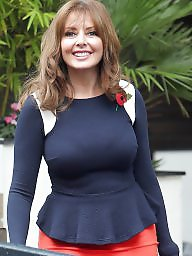 Celebrities, Carol vorderman, Carol, Celebs, Celeb