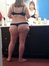 Unaware, Bbw mature, Hidden cam, Hidden, Mature bbw, Bbw wife