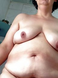 My wife, Hidden cam, Naked, Mature bbw, Mature naked, Hidden