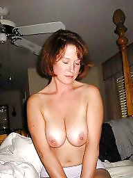 Amateur mature, Lady, Aged