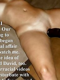 Interracial captions, Cuckold captions, Captions, Interracial caption, Cuckold caption, Cuckold