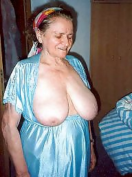 Saggy tits, Mature tits, Saggy
