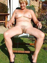 Granny, Grannies, Mature amateur