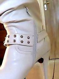 White stockings, White stocking amateurs, White stocking, White matures, White amateur, Stockings white