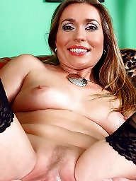 Mature pussy, Milf pussy, Open pussy