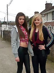 Teen chavs, Teen chav, Real babe, Real amateur teen, Real teens, Estate