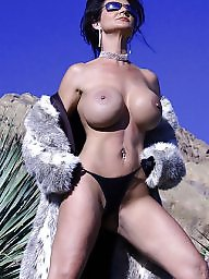 Lady b, Mature big boobs, Lady, Deauxma, Big mature