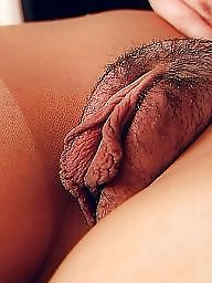 Big pussy, Wet, Wet pussy
