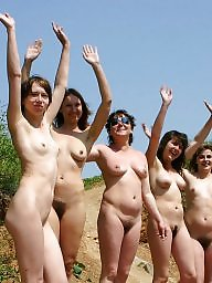 Group, Mature group, Amateur mature, Teen group