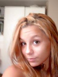 Teen amateur, Pretty, Ashley