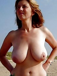 Beach boobs, Beach voyeur, Voyeur, Beach tits, Big tits beach, Beach